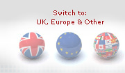 Switch to: UK, Europe and Other.
